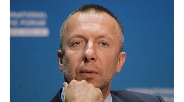 Руският милиардер Дмитрий Босов се е самоубил. Състоянието му се оценяваше на 1.1 млрд. долара