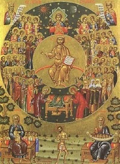 Днес църквата почита преп. Харитон Изповедник