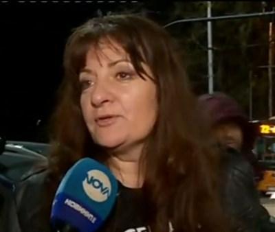 Майките за оставката: Продължаваме с протестите, докато се гласува в парламента