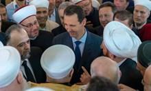 """Сирийски бизнесмени под чадъра на властта. САЩ наложиха санкции на Самер Фоз, председател и генерален мениджър на """"Аман Холдинг"""", заради предполагаемо обогатяване на Асад"""
