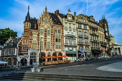 Кадър от Брюксел Снимка: Pixabay
