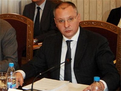 Станишев не участва вчера в брифинга на БСП, за да се подготви за Консултативния съвет по национална сигурност при президента.