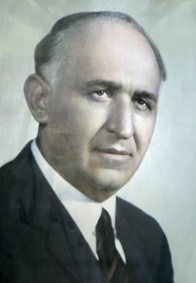 Последната официална снимка на Тодор Живков като генерален секретар на БКП и държавен глава на НР България СНИМКА: Архив