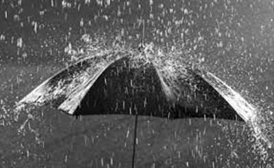 Няма да се размине без валежи. СНИМКА: Пиксабей