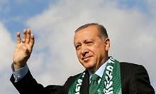 Турция е надежда за всички потиснати хора по света