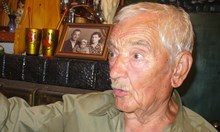 Бившият началник на софийския затвор: Със смъртта не се свиква, видял съм десетки екзекуции. Искали да присаждат органи от млади хора, осъдени на смърт,  Живков обаче не подписал