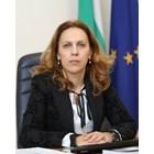 Вицепремиерът и министър на туризма Марияна Николова СНИМКА: Архив