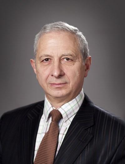 Проф. Огнян Герджиков
