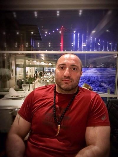 Димитър Желязков