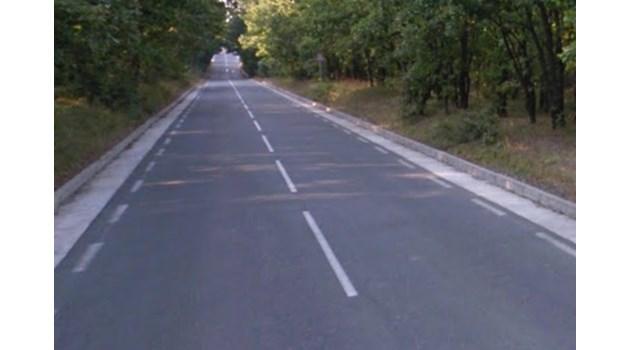 Река Велека преля, затвориха пътя Ахтопол - Синеморец