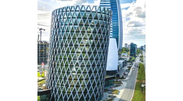 Сграда по вкус и бърза писта за еврочиновниците - шансът на София да грабне най-новата агенция на ЕС (Видео)