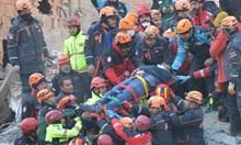 29 са вече загиналите при земетресението в Турция