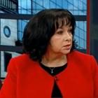Теменужка Петкова Кадър: БНТ
