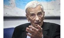 """100 години от рождението на Петко Бочаров. Виж последното му интервю пред """"168 часа"""": Жена ми я е страх да не ме грабне Стоянка Мутафова"""