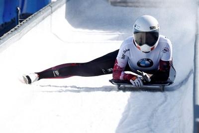 Мирела Рахнева е една  от  надеждите за медал на Канада. СНИМКА: РОЙТЕРС