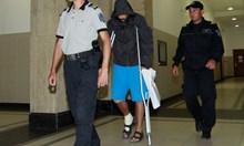 Апелативният съд отмени доживотния затвор на Костин за убийството на детето в куфара