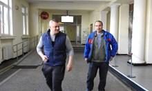Eто какво е издало касапите Пламен Шляпашки и Георги Нанчев