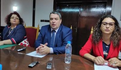 С инвестици за 86 млн. лв. промениха Горна Оряховица за 4 години