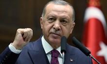 Турция задържа и дете на Багдади