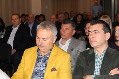 Кметовете на Монтана и Враца номинирани за УС на Сдружението на общините