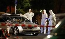 Ексклузивно: Българинът, застрелян в наргиле бар в Германия снощи, от седмица работел като охрана там (обновена)