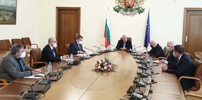 Борисов: Успяхме! Разрешиха ни БГ бизнес да ползва мораториум върху кредитите (Видео)