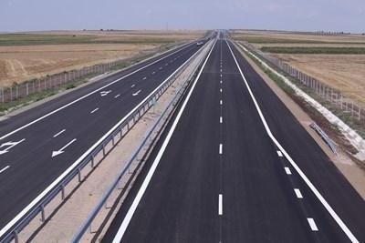 Вижте ограниченията по пътищата в страната тази сутрин
