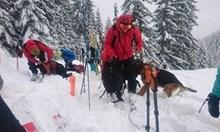 Откриха тялото на изчезналия преди два месеца сноубордист в Рила