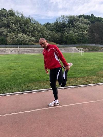 Снимки: Официален профил на Цветан Цветанов във фейсбук
