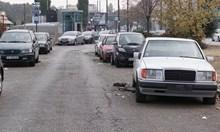 Шофьорът, помел 7 коли в София: Снощи пих амфетамини
