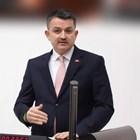 Турският министър на земеделието Бекир Пакдемирли СНИМКА: туитър/bekirpakdemirli