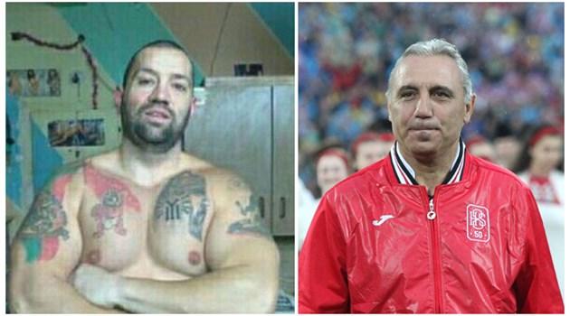"""Скандал! Шефът на """"червената"""" агитка нападна Христо Стоичков, че е взел огромна комисионна при трансфер на футболист"""