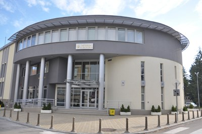 МС отпусна средства на общинската управа в Павликени за ремонт на читалището СНИМКА: Архив