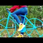 Да си направиш велосипед с 3Д писалка