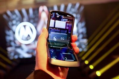 92 години Motorola - повече от просто марка