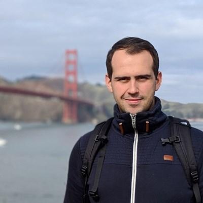 Иван Тодоров, компютърен специалист Снимка: Фейсбук