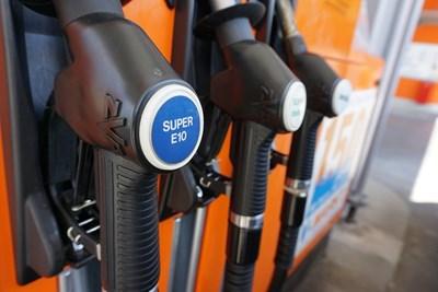 Бензиностанция - снимката е илюстративна СНИМКА: Пиксабей