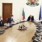 Отчетоха пред Борисов напредъка по мерките в подкрепа на бизнеса