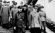 Лулчев два пъти спасява живота на царя