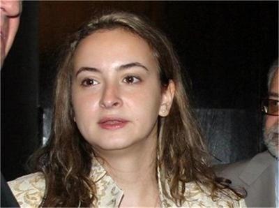 Антоанета Стефанова. Снимка Архив