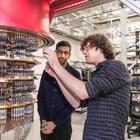 Гугъл тества квантовото превъзходство (Снимки)