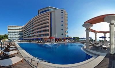 """Лятна ваканция в Хотел & СПА """"Астера"""" в Златни пясъци – семейна почивка на крачка от морето"""