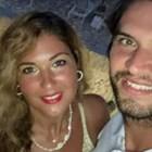 Годениците Даниеле и Елеонора, убити, защото били твърде щастливи СНИМКИ Инстаграм