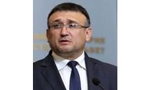 Министър Маринов: Това е първият случай у нас, в който са откраднати много лични данни