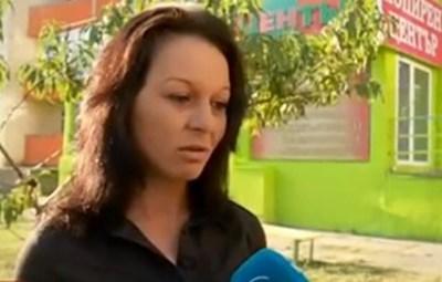 Сестрата на Георги Кадър: Нова телевизия