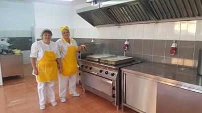 370 души получават топла храна от домашния социален патронаж