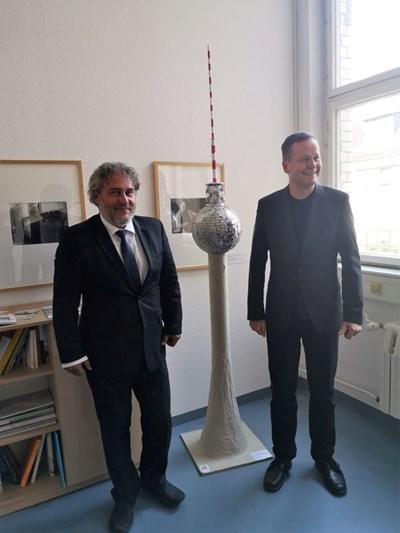България ще има собствен щанд на Лайпцигския панаир на книгата