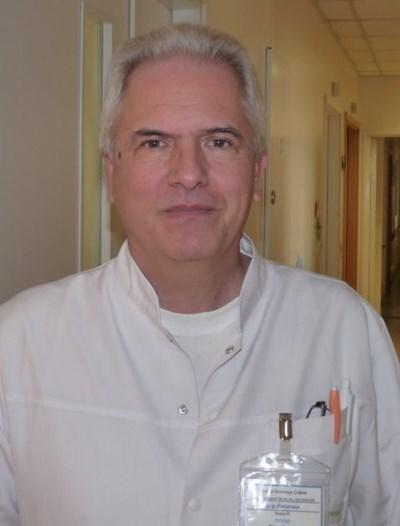 Д-р Калин Лисички - педиатър, детски ревматолог в Клиника по педиатрия на Аджибадем Сити Клиник Бопница Токуда