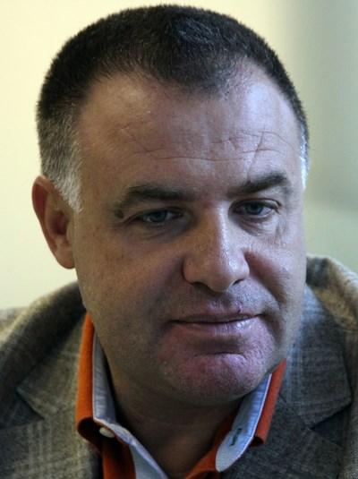 Мирослав Найденов е сред разпитваните.