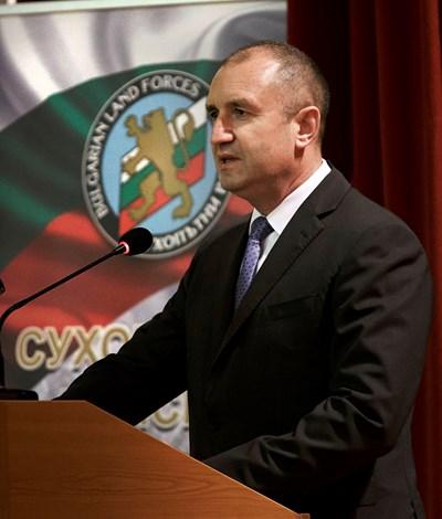 Снимки прессекретариат на държавния глава